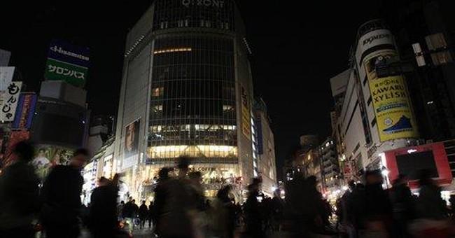 Japan's government criticizes nuke plant operator