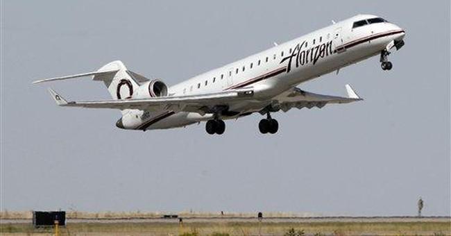 Alaska Airlines cancels flights after outage