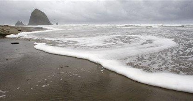 Tsunami threat could catch Northwest off guard