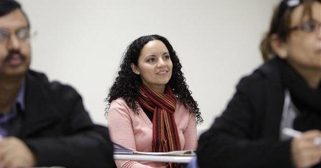 'Brain waste' thwarts immigrants' career dreams