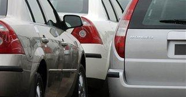 Ford to idle Belgian plant for 5 days