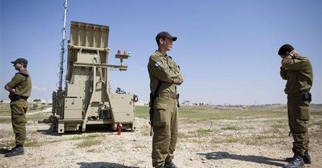 Israel airstrike kills 1 Gaza militant