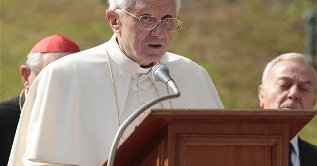 Pope sends envoy to Ivory Coast to encourage peace