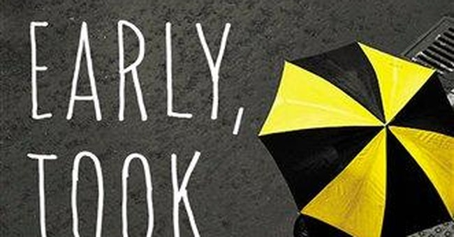 Kate Atkinson's latest novel doesn't disappoint