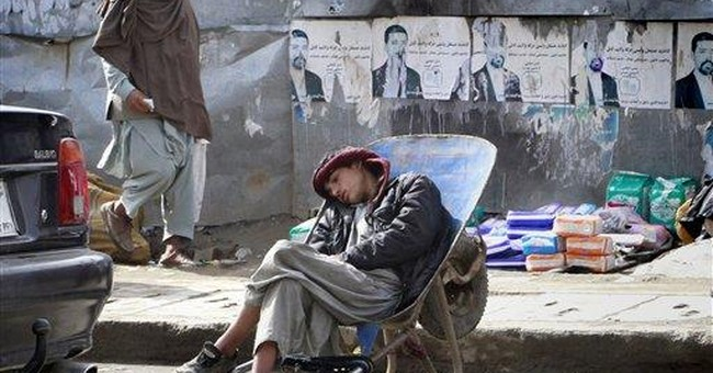 Taliban truck explosion kills 23 in Afghanistan