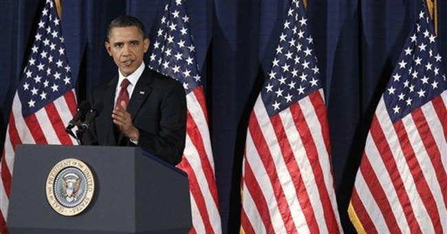 Obama on Libya: 'We have a responsibility to act'