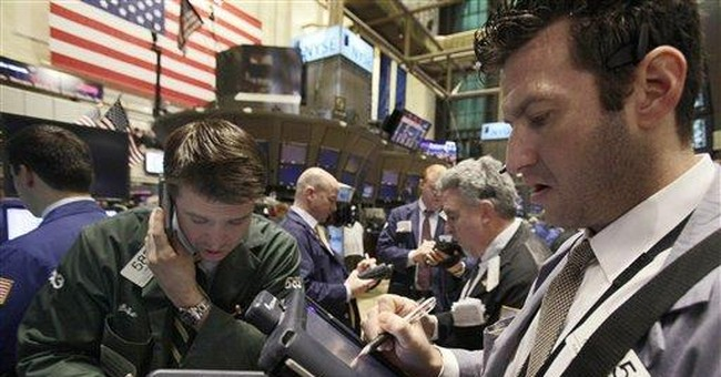 Stocks up as investors turn attention to US jobs