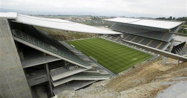 Portuguese architect Souto de Moura wins Pritzker
