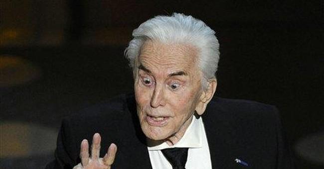 TCM Classic Film Festival celebrates Kirk Douglas