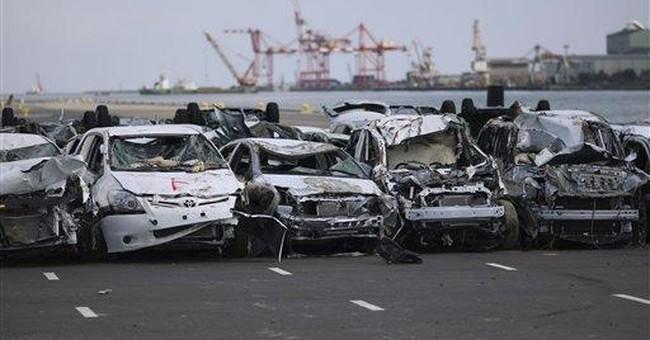 As Japan shutdowns drag on, auto crisis worsens