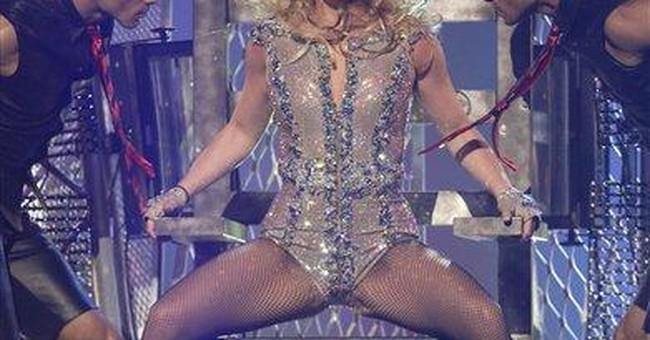 Enrique Iglesias won't join Britney Spears on tour