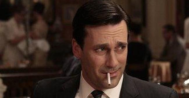 'Mad Men' season 5 pushed back to 2012, AMC says