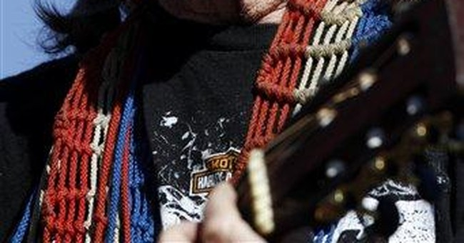 Judge: Willie Nelson won't have to sing in court