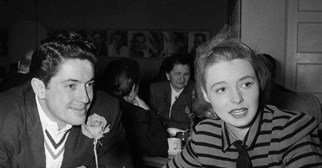 1950s screen idol Farley Granger dead at 85