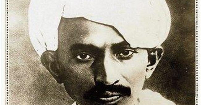 India state bans book hinting Gandhi had gay lover