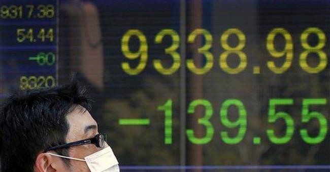 US gains help European markets look past crises
