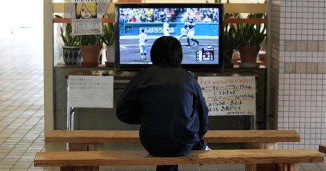 High school baseball unifies Japan after disasters