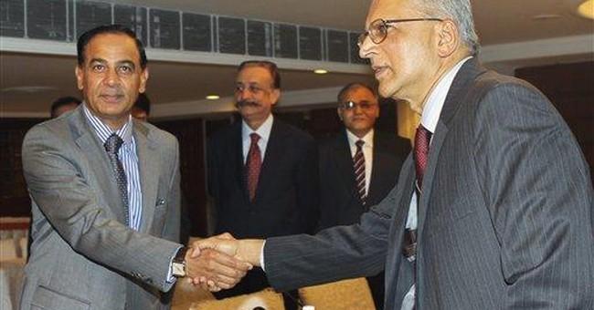 India-Pakistan cricket showdown boosts diplomacy