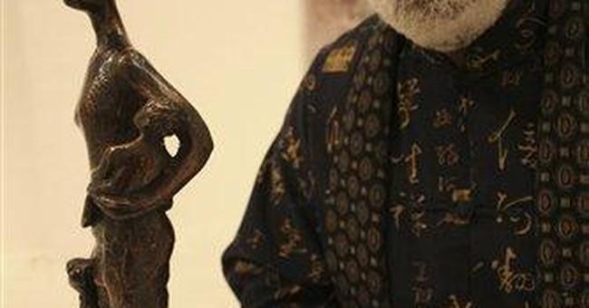 Congo artists exhibit work in South Africa