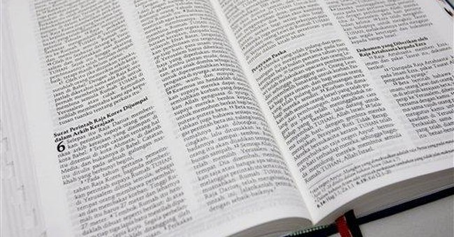Christians shun Malaysian gov't offer in Bible row
