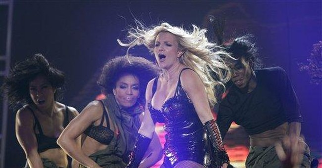 Britney Spears sued for $10M over fragrance deal