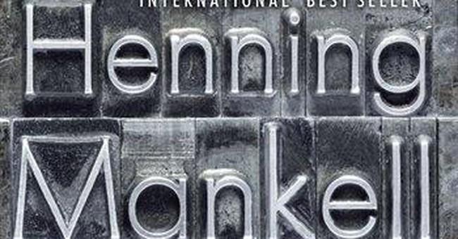 Review: Henning Mankell retires beloved detective