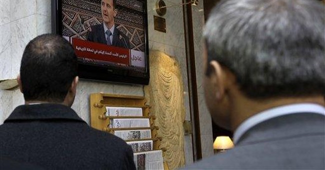 Critics: Syrian leader may be squandering goodwill