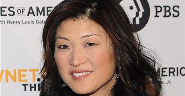 ABC News: 'GMA's Juju Chang headed to 'Nightline'