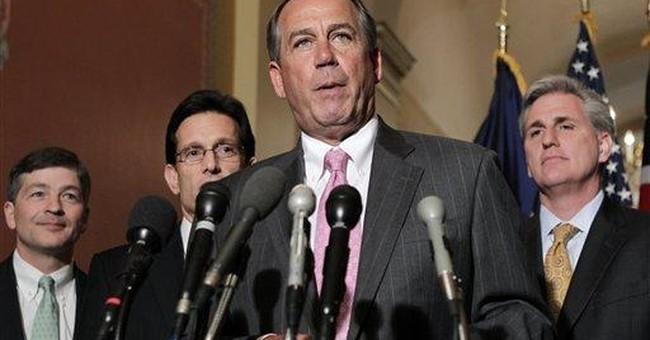 House, Senate No. 2s battle over federal budget