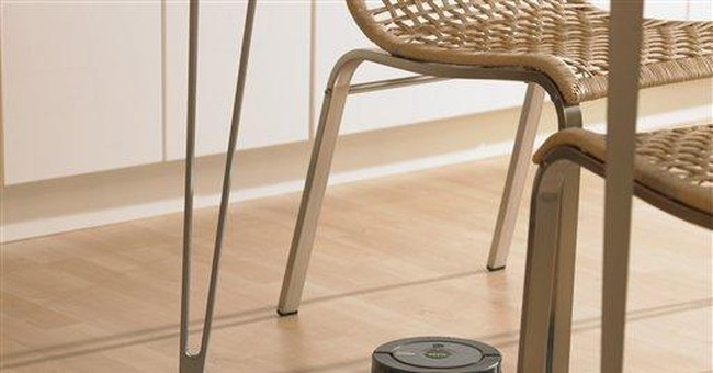 Review: iRobot's smart mop could use some muscle