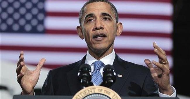 AP sources: Obama set to launch re-election bid