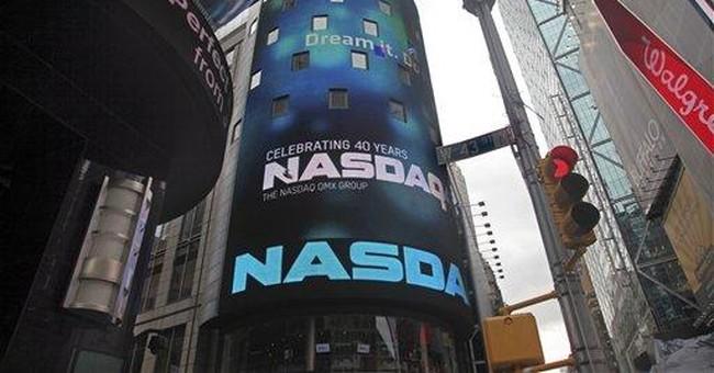 Nasdaq, ICE make $11.3B bid for NYSE Euronext