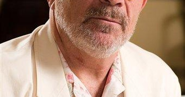 David Mamet to debut a new play in London