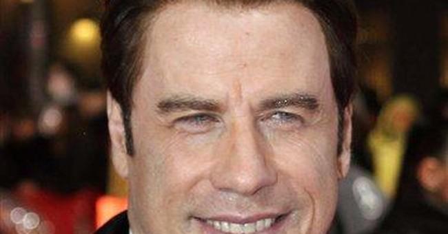 Biopic with Travolta: 'Gotti: Three Generations'