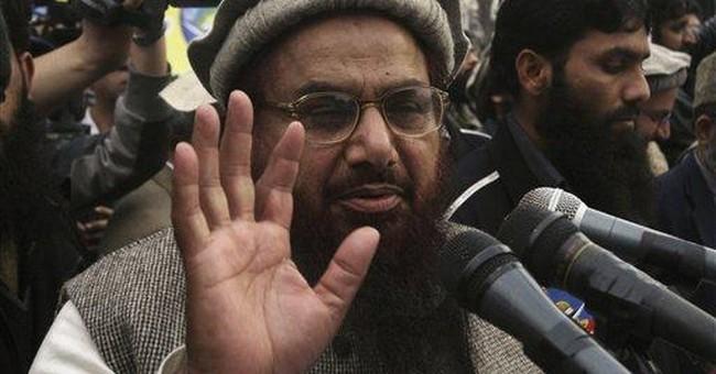Pakistani militant group a global terror threat