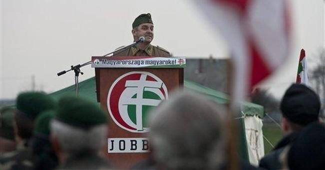 Far-right in Hungary renews anti-Gypsy campaign