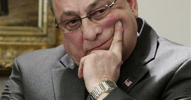 Maine's blunt-talking governor rankles many voters