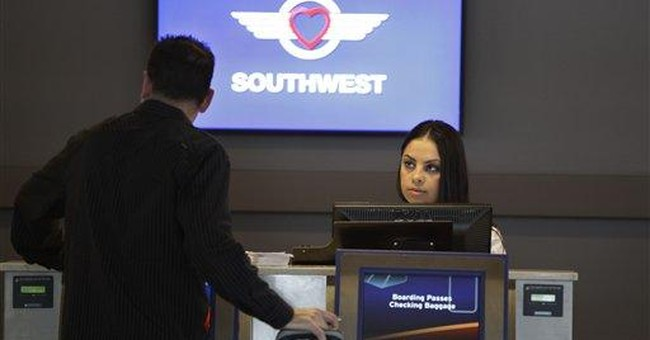 Southwest to cancel 70 flights for inspections