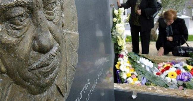 3 men guilty in theft of Cyprus ex-leader's corpse