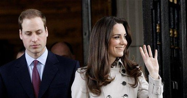 Royal finances: Will Kate be signing a prenup?