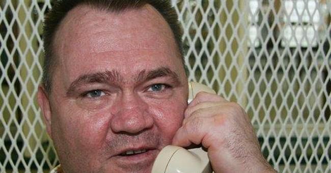 Texas death row inmate gets reprieve