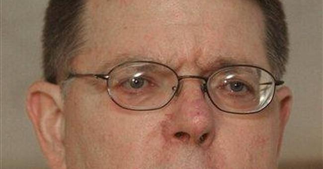 APNewsBreak: File shows threats on abortion doctor