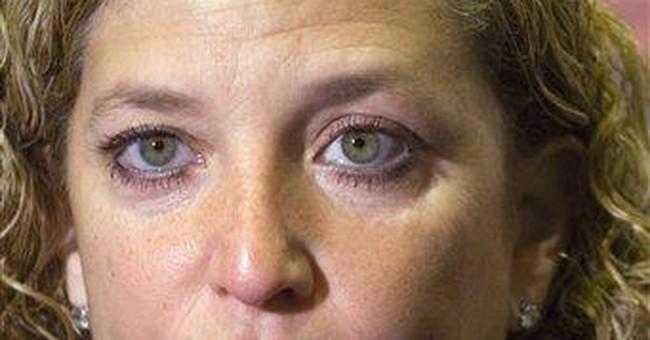 Obama picks Florida congresswoman to head DNC