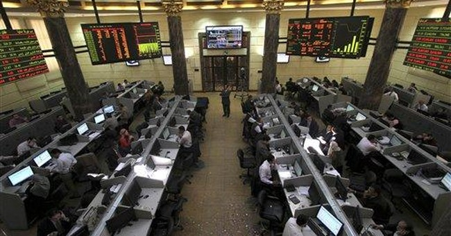 Finance Minister: Egypt economy to grow at 2.5 pct