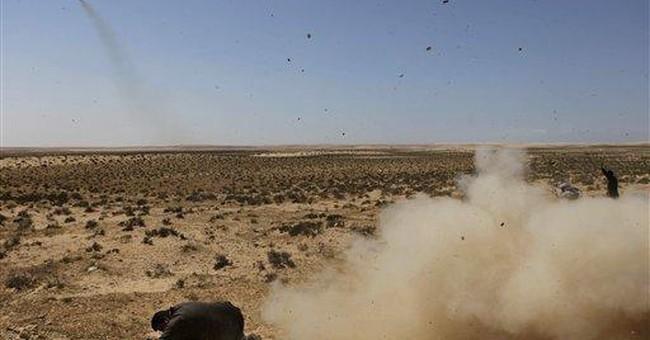 Even after oil sale, Libyan rebels face challenges