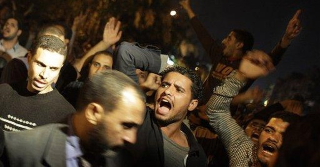 Islamists look for gains in Egypt's freer politics