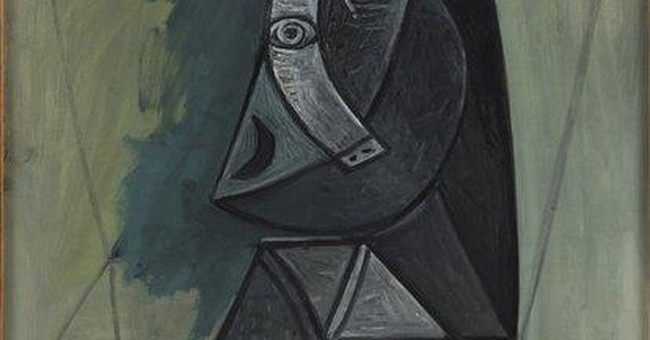 Picasso loan to West Bank a study in complications
