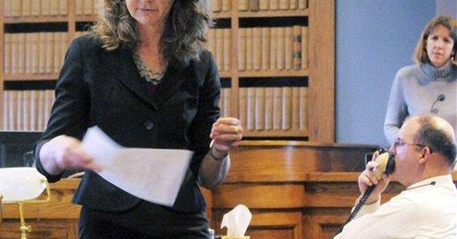 Trial starts for Mass. mom accused of denying meds