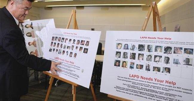 LA detectives seek to tie 8 women to serial killer