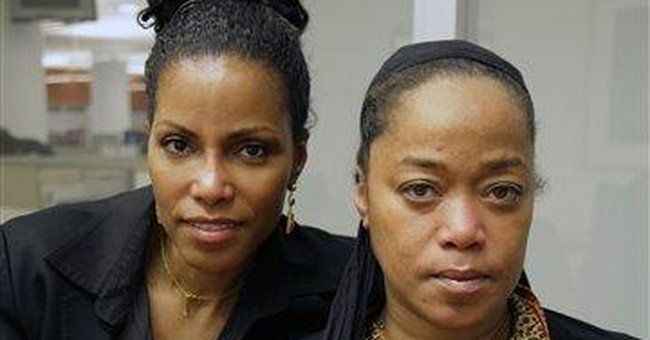 Malcolm X's daughters unhappy with new book
